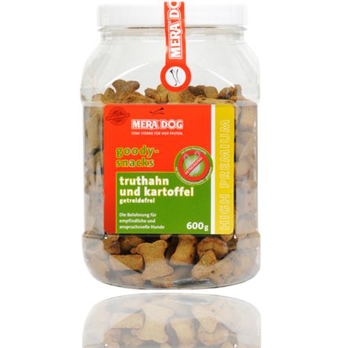 Meradog Goody Snacks