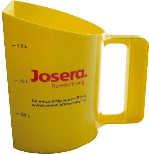 Josera Messbecher
